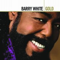 Cover Barry White - Gold [2008]